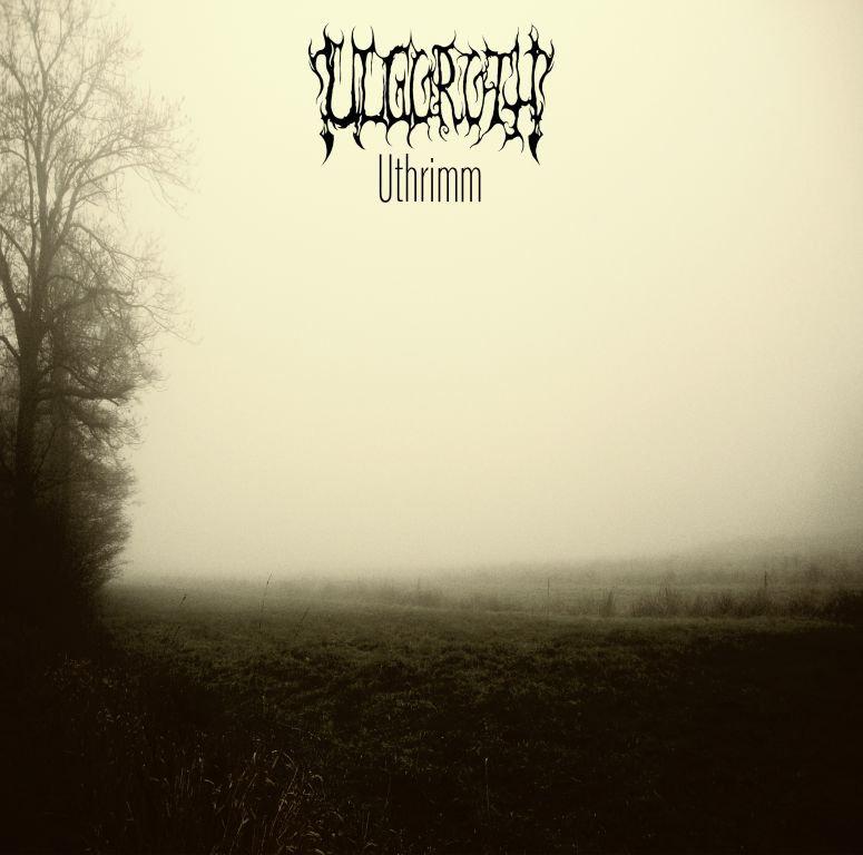 Ulgoroth - Uthrimm artwork