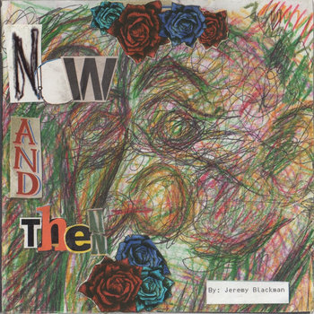 now and then cover art
