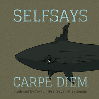 Carpe Diem cover art