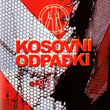 Kosovni Odpadki cover art