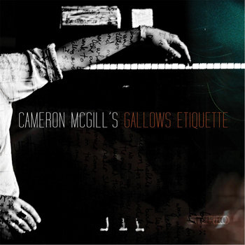 Gallows Etiquette cover art