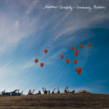 Community Balloon cover art
