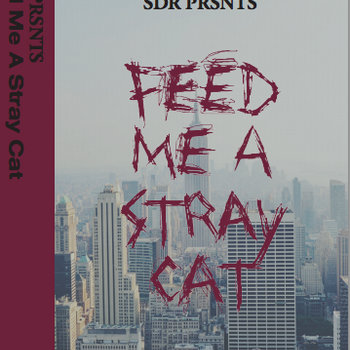 SDR PRSNTS: FEED ME A STRAY CAT cover art