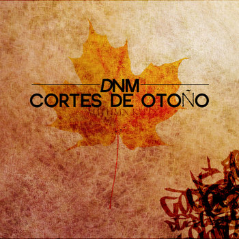 Cortes de Otoo (2012) cover art