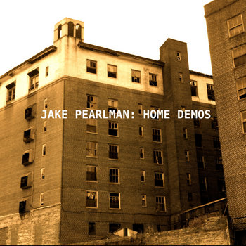 Home Demos cover art