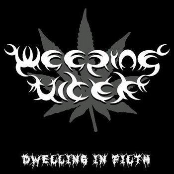 Dwelling in Filth cover art