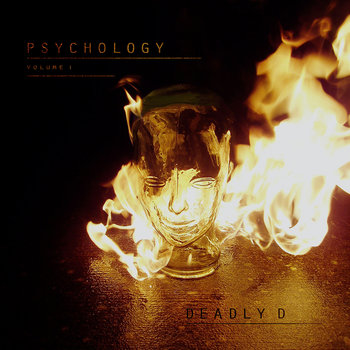 Psychology Vol.1 cover art