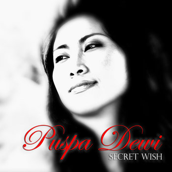 Secret Wish cover art