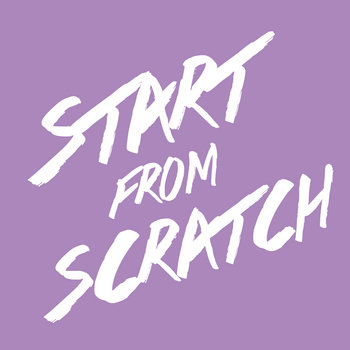 Start From Scratch cover art
