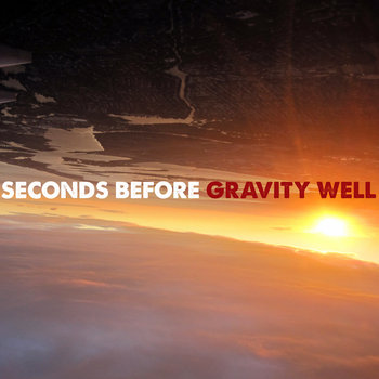 Gravity Well cover art