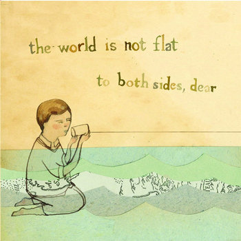 To Both Sides, Dear cover art