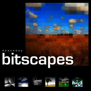 BitScapes cover art