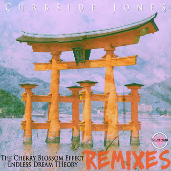 The Cherry Blossom Effect: Remix Theory cover art