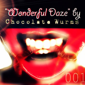 Wonderful Daze cover art