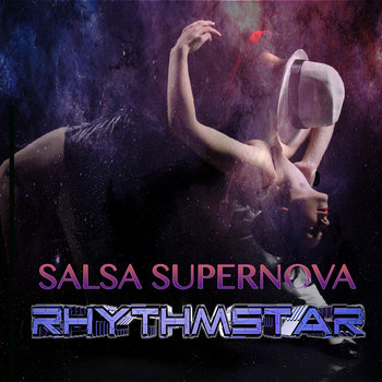 Salsa Supernova cover art