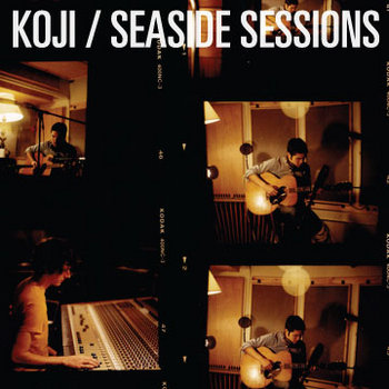 Seaside Sessions (Demo) cover art