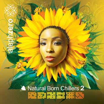 Natural Born Chillers 2 cover art