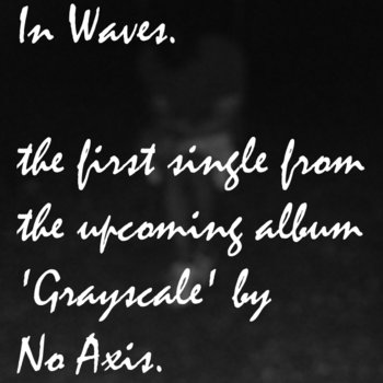 In Waves cover art