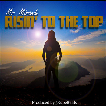 Risin' To The Top cover art