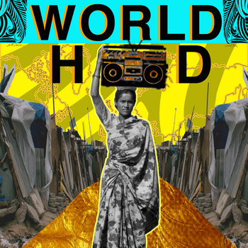 World Hood cover art