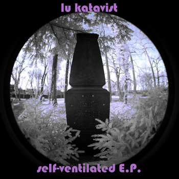 Lu Katavist - Self-ventilated cover art