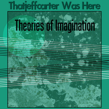 Theories of Imagination cover art