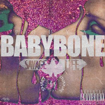 Baby Bone cover art