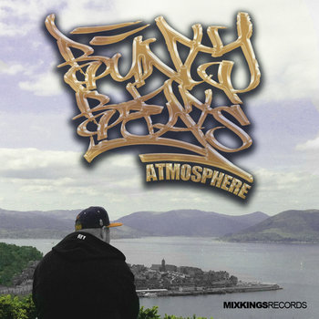 Atmosphere cover art