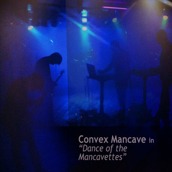 Dance Of The Mancavettes cover art