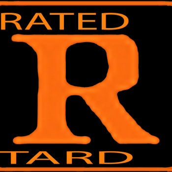 5 Headed R-Tard - Rated R-Tard/Avant Tard cover art