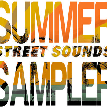 Street Sounds Summer Sampler cover art