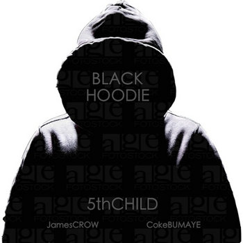 Black Hoodie (ft. James Crow and Coke Bumaye) cover art