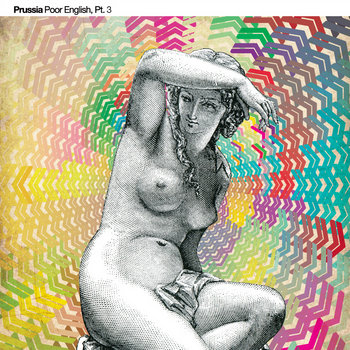Poor English, Pt. 3 cover art