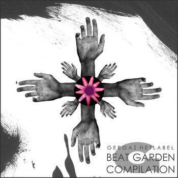 Beat Garden Compilation cover art
