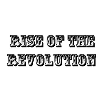 Rise of the Revolution cover art
