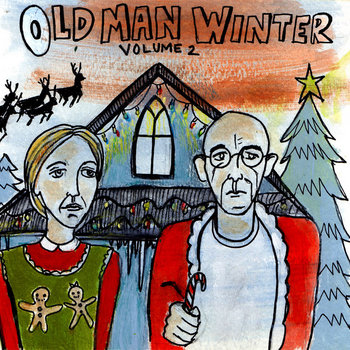 Old Man Winter, Vol. 2 cover art
