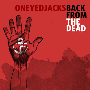Back From the Dead cover art