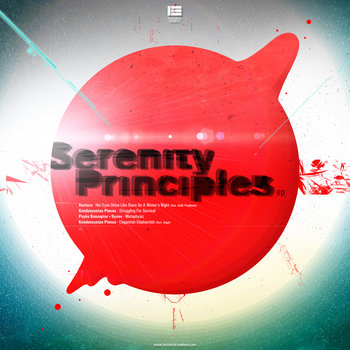 V.A - Serenity Principles cover art
