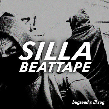 SILLA Beattape cover art