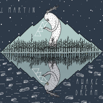 Awake or a Dream cover art