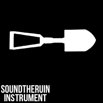 Instrument cover art