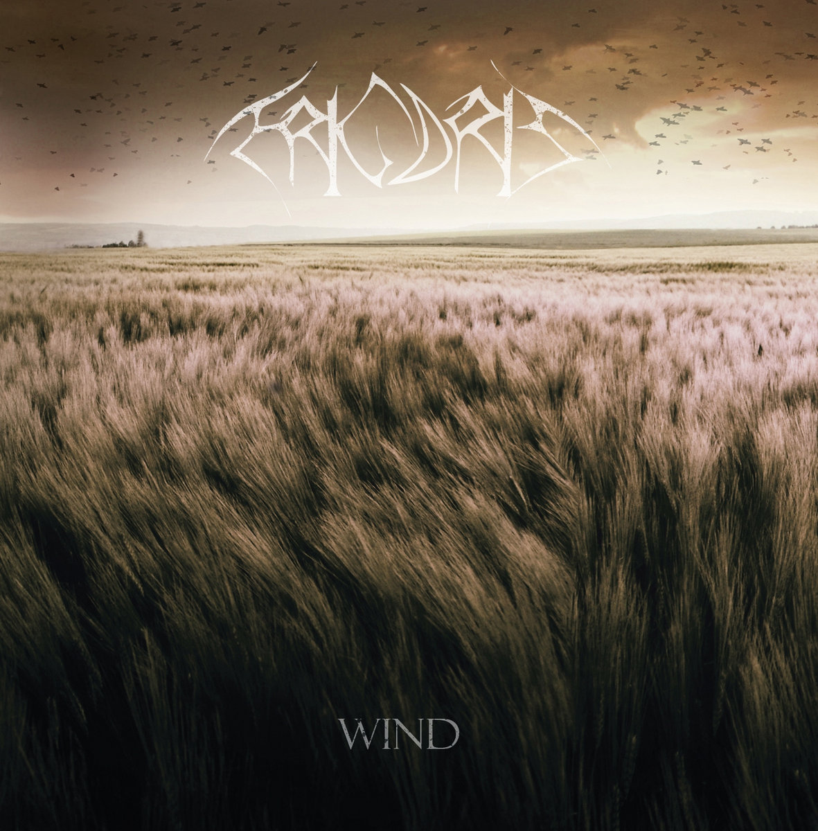 Frigoris - Wind (2013)