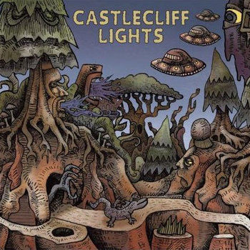 Castlecliff Lights cover art