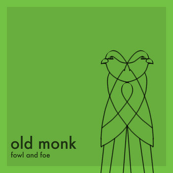 Fowl and Foe [Single] cover art