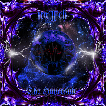 The Hypersub (EP) cover art