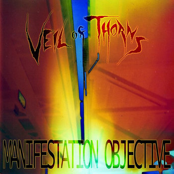 Manifestation Objective cover art
