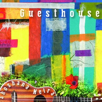 Guesthouse cover art