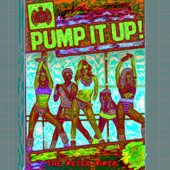 Pump It Up cover art
