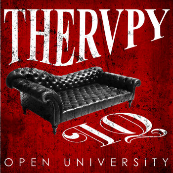 THERVPY cover art