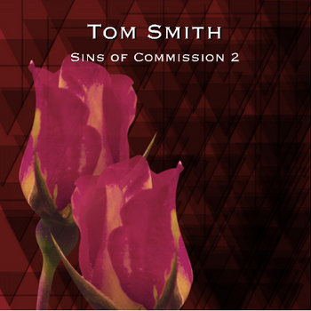 Sins of Commission 2 cover art